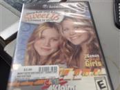 Mary Kate and Ashley Sweet 16 - Gamecube